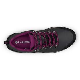 Columbia Fire Venture L II WP Schuhe Damen shark/wild iris
